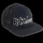 Raw Speed - 404m Mesh Back Flex Fit Hat
