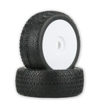 Stage Two - 1/8 Buggy Tires with inserts (1 pr)