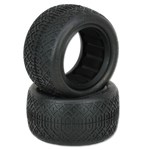 "Rip Tide - 1/10 2.2"" Rear Buggy Tires with inserts (1 pr)"