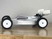 RS-1 - 1/10 Buggy Body - (AE B6.1/B6.1D)