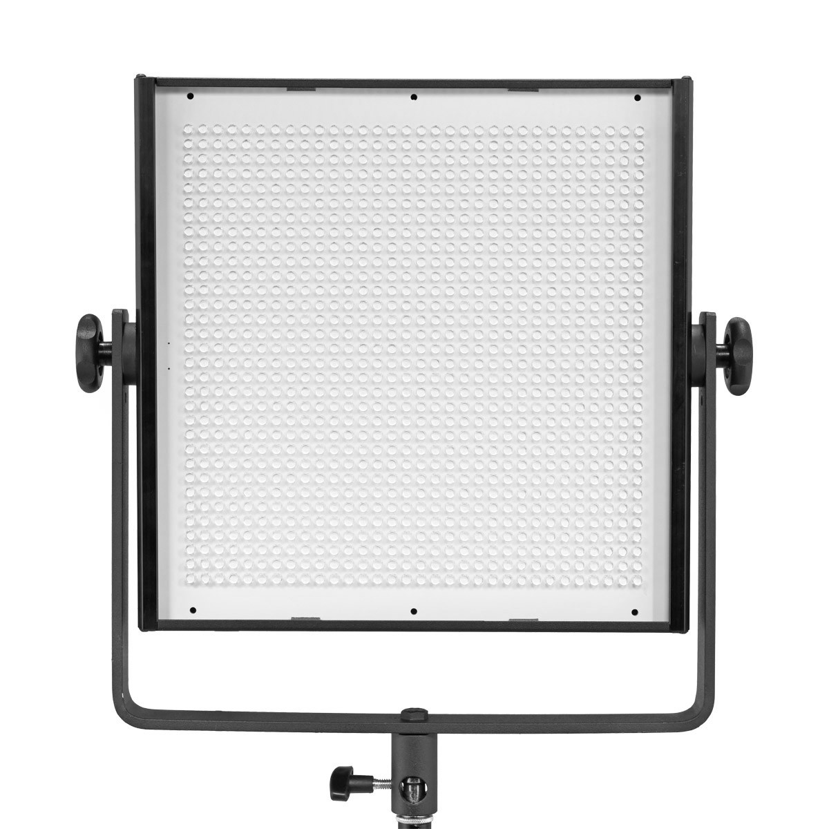 MicroBeam 1024 Panel LED - High CRI Video Photo Constant Light Source  Front