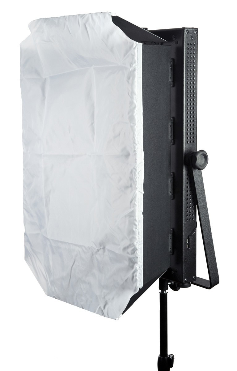 FloLight Fluorescent Dim Daylight and Tungsten Video and Photo lighting - no flicker - Softbox smooth photography lighting kits