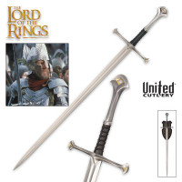 The Lord of the Rings Narsail sword UC1267