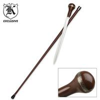 Midnight Debonair Sword Cane