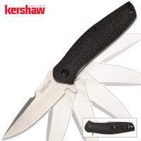 Kershaw Burst Assisted Opening Pocket Knife