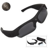 I-Kam Xtreme Video Eyewear VGA Black