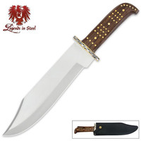 Legends In Steel Middle Ages Master Bowie UC3060