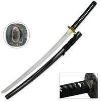 Ryumon Hand Forged 1060 Carbon Steel Samurai Katana Sword