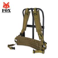 Fox LC-1 Alice Pack Frame BK Frame OD Straps