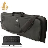 UTG Covert Gun Case 34 Inch Black