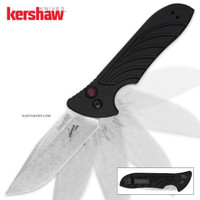 Kershaw Emerson Launch 5 Automatic Knife 7600