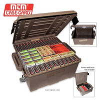 MTM Ammo Crate 19 X 15 3/4 X 8
