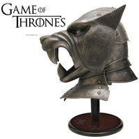 Game of Thrones The Hound's Helmet - The officially HBO licensed Product