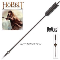 Black Arrow of Bard the Bowman UC3105