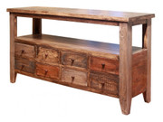 Antique Collection Sofa Table