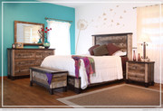 Antique Bedroom Collection