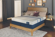 Blue Max 3000 Plush Mattress