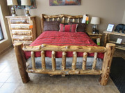Solid Aspen Bedroom Set