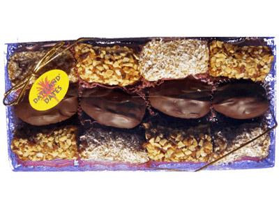 Medjool Date Gift Box