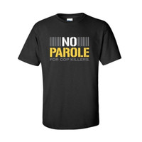 No Parole T-Shirt