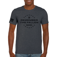 NEW Remember the Fallen T-Shirt