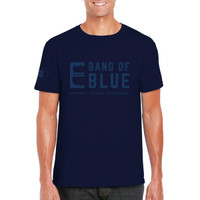 ODMP Band of Blue T-Shirt
