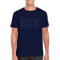 ODMP Band of Blue T-Shirt