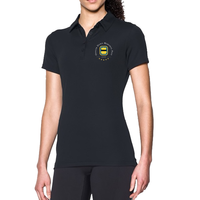 Under Armour ODMP Logo Performance Polo - Women's