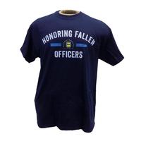 Honor Roll of 2013 Fallen Officers - Men's