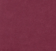 Burgundy Microsuede Fabric