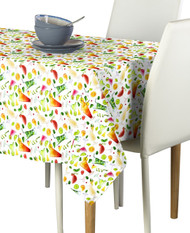 5 O'Clock Somewhere Rectangle Tablecloths