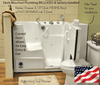 Superior Walk-in Bathtub by Rane Tubs (RM3)