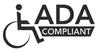 34 Inch Folding Grab Rail | ADA | Vinyl Coated | 449 lbs Wt Cap (G25JCS49)