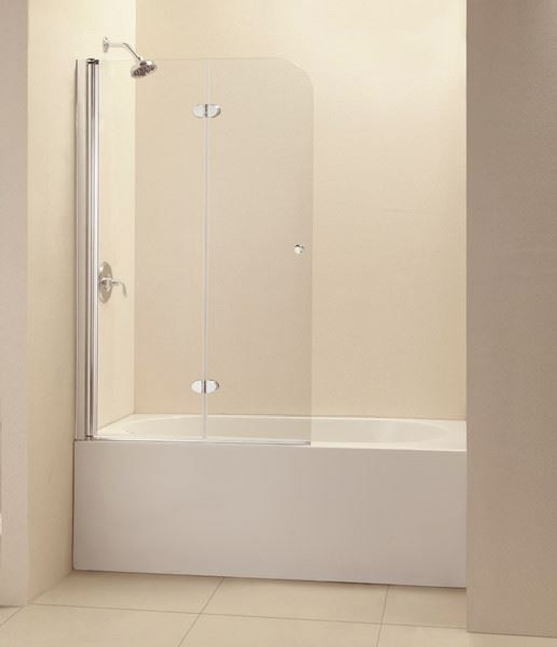 aquafold bathtub door folding bathtub door shdr3636580
