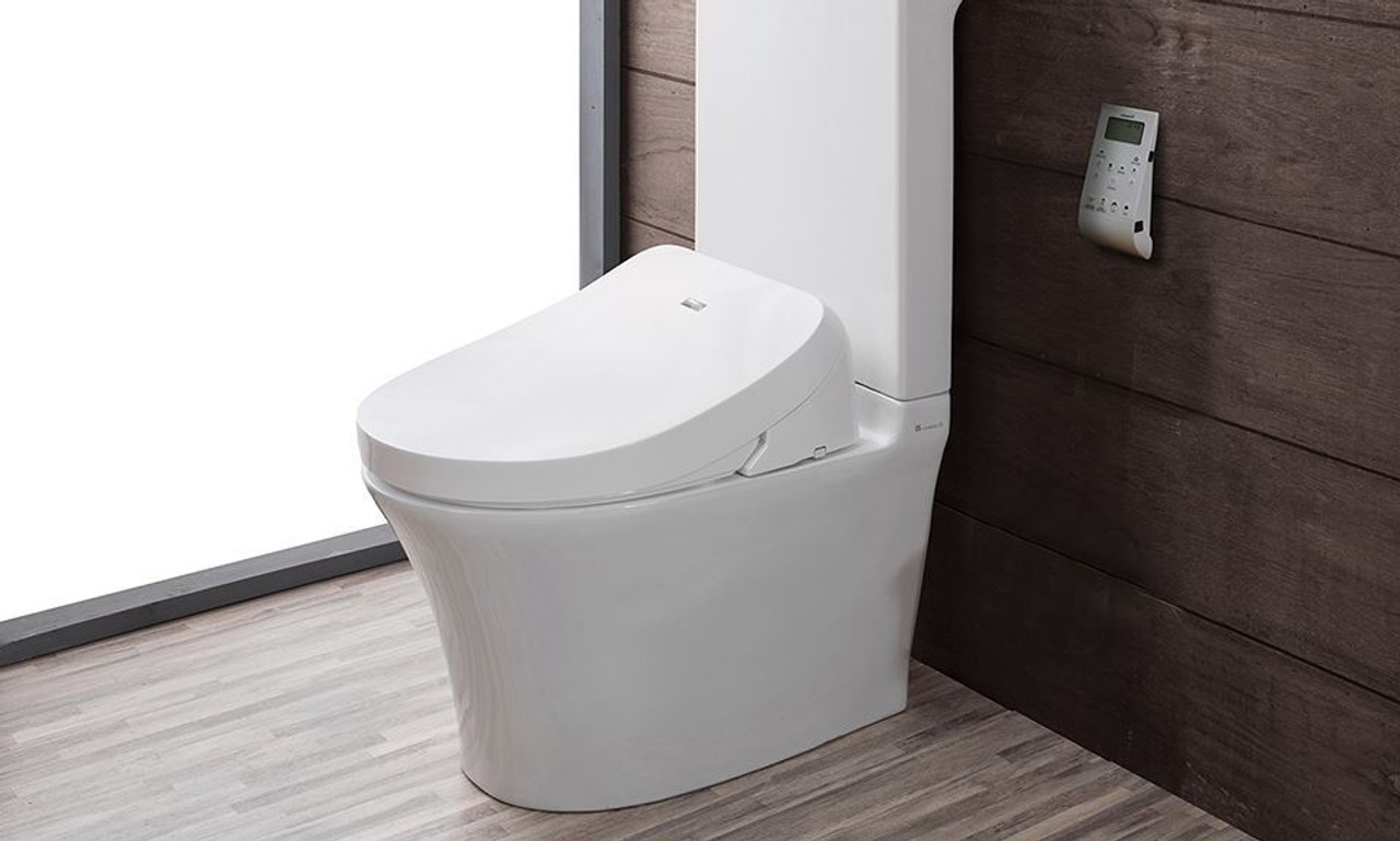 Bidet Toilet Seat Affordable By Biobidet
