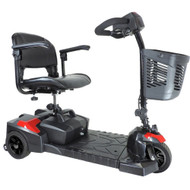 Spitfire Scout 3 Mobility Scooter   Compact Travel Scooter (SFSCOUT3)