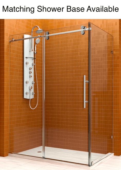 dreamline shower enclosure enigma