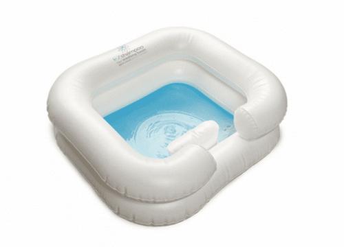 EZ Shampoo Hair Washing Basin | Inflatable