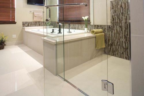 linear shower drain proline drain is a beautiful drain solution