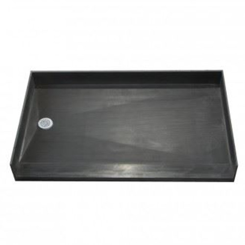 Great 60 X 30 Shower Pan | Barrier Free | Rt Or Lt Drain