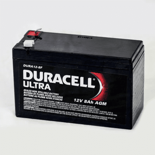 Stairlift Batteries Duracell Brand A Name You Can Trust