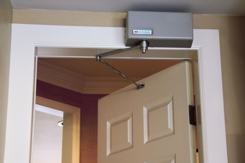 Automatic Door Opener | CONCIERGE™ RIGHT JAM Mount