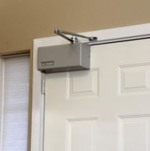 Automatic Door Opener | CONCIERGE™ LEFT Door Mount