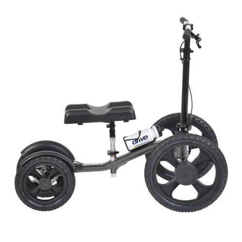 All-Terrain Knee Scooter Walker | 350 Weight Capacity