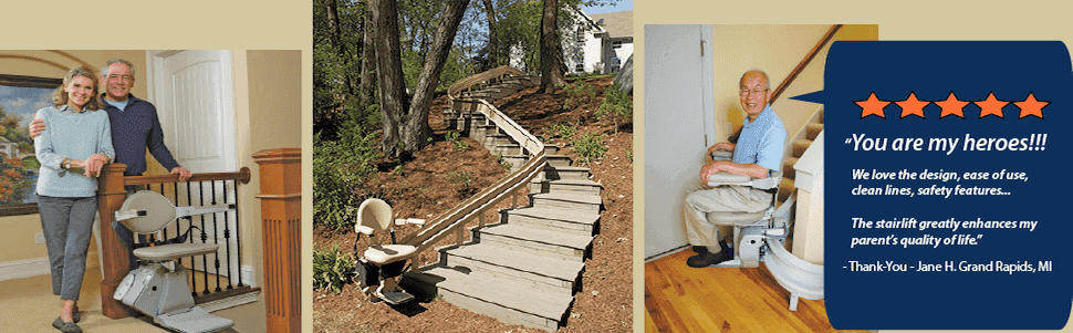 Stair lifts , home stair lifts, commercial stairlifts