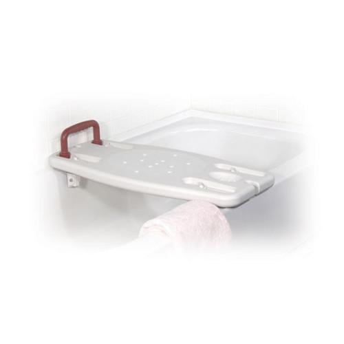 Portable Bath Bench 250 Weight Capacity