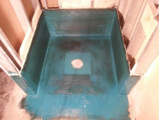 Level Entry Shower Waterproofing System | up to 9 SQFT