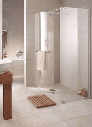 Level Entry Shower Waterproofing System (EZA-LES6048)