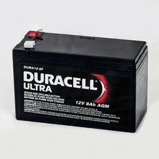 Stairlift Batteries | Duracell Brand