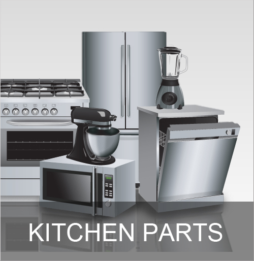 Kitchen Appliance Parts